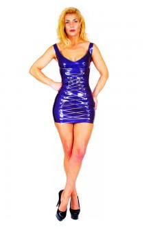 latex jurk super Anne