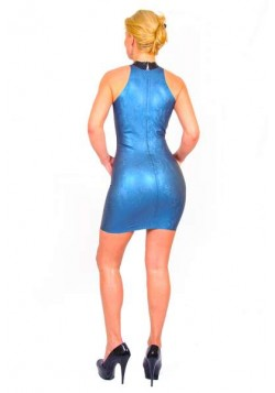 latex jurk Daisy elite