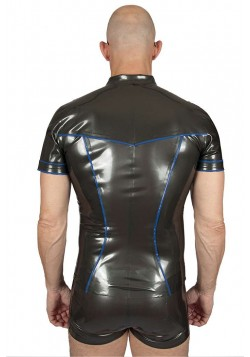 latex shirt Jack