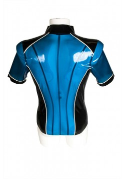 latex shirt Revolution