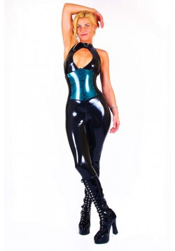 latex korset Kristal
