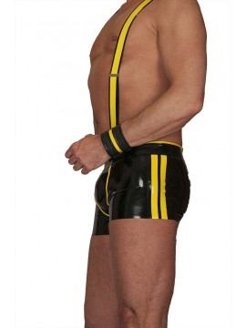 latex broek sportswear