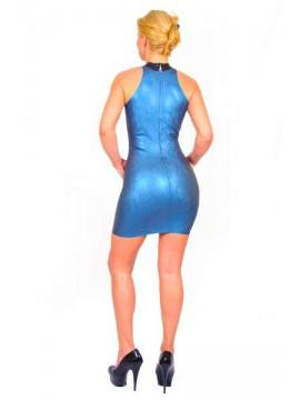 latex jurk Daisy elite