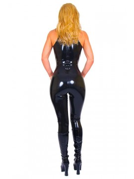 latex legging