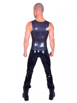 latex shirt Wing