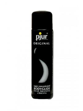 Pjur -- nodig voor aantrekken van latex (100 ml)