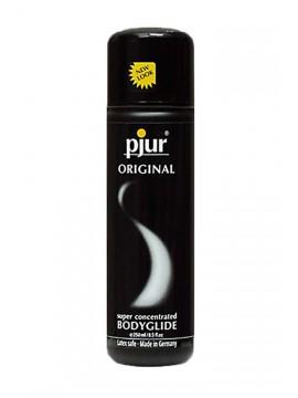 Pjur -- nodig voor aantrekken van latex (250 ml)