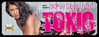 Toxic fetish party 2020-03-28