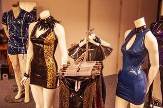 winkel Maikel latex kleding