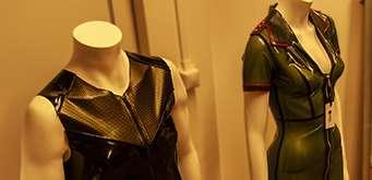 latex kleding